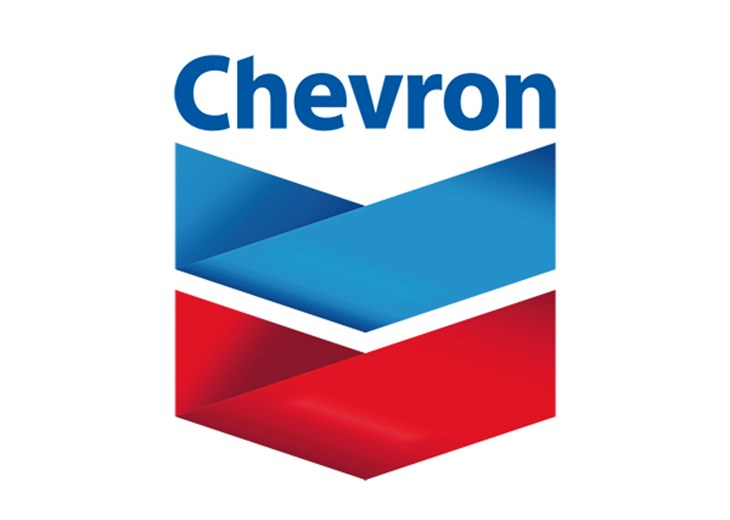 Chevron Logo Full Res
